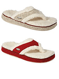 Acorn® Slipper Thongs