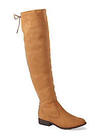 Over-the-Knee (& on-trend) Boots