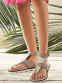 Sorel Topeda Ankle Strap...