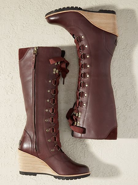 174d5ca90d43a Sorel After Hours Tall Boot | Outlet