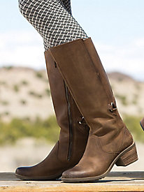 Teva Foxy Tall Leather Boots