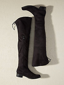 Bussola Everett Over the Knee Stretch Boot