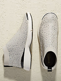 Bussola Quimby Bling Sock Sneaker