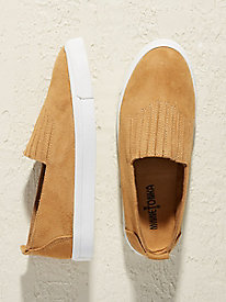 Minnetonka Gabi Slip On