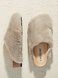 Peluche Furry Slippers