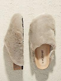 Peluche Furry Slippers