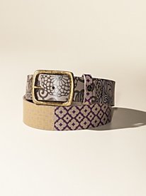 Women's Prana Carmen Mix It Up Belt