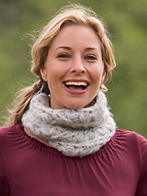 Women's Pistil Gianna Neck Warmer