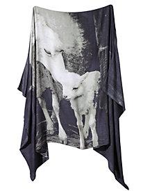 Women's Woolrich Lamb Wrap Scarf