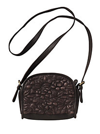 Women's Mo & Co. Trish Taco Crossbody Bag