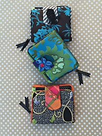 Women's Whimsy Wallet