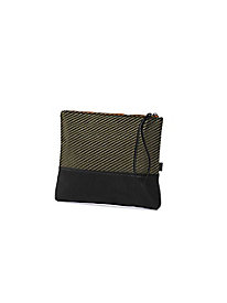 Women's Pistil Have We Met Zip Clutch Bag