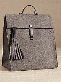 Sherpani Lunch Box Purse