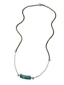 Balance Bar Necklace