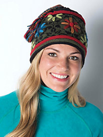 Women's Margarita Knit Hat