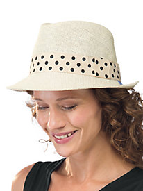 Women's Wallaroo Gigi Trilby Hat