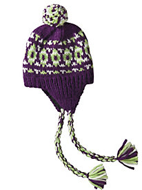 Women's Jodi Earflap Hat by Sweet Turns