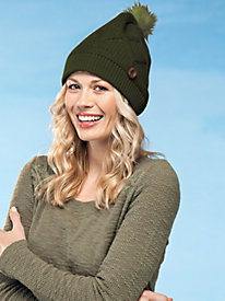 Women's Pistil Cate Knit Hat