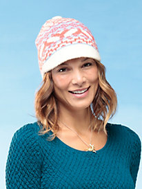 Women's Pistil Mariko Knit Hat