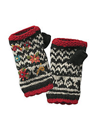 Women's Kayla Fingerless Gloves