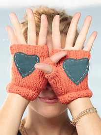 Women's Pistil Flirt Fingerless Gloves