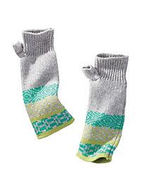Women's Pistil Gertie Fingerless Wool Gloves