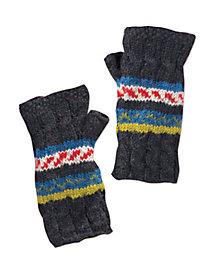 Women's Camille Fingerless Gloves