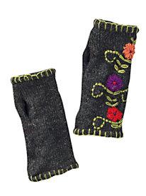 Women's Isabella Fingerless Gloves