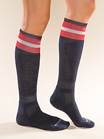 Women's SmartWool Slopestyle Knee Socks