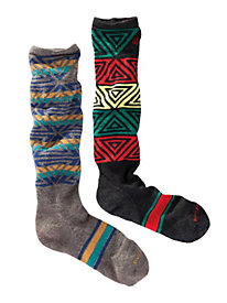 Women's SmartWool Slopestyle Alley-Oop Knee Socks