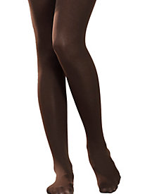 Women's Italian Luxe Tights by Sahalie
