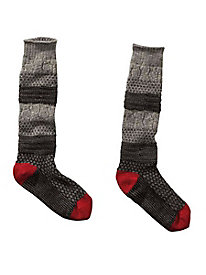 SmartWool Popcorn Knee Socks