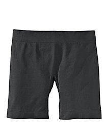 Women's Seamless Slip Shorts