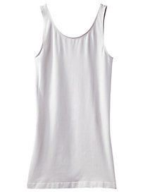 Women's Seamless Tunic Cami