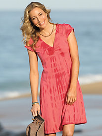 Women's Beach Street Knit Dress