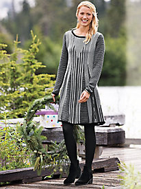 Empire State Dress from Prana