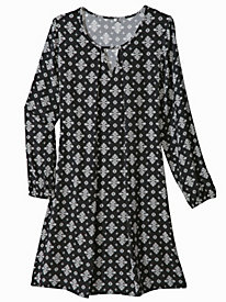 Women's Easy Come, Easy Flow Dress