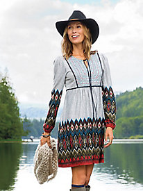 Women's Sugar & Spice Knit Dress