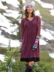 Stretch Lace Divine Dress...