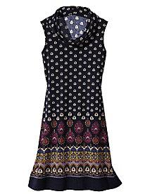 Knockout Knit Dress