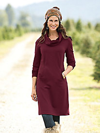 Composure Knit Dress
