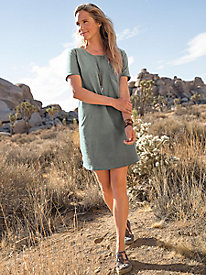 Carmel T-Shirt Dress