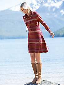 Woolrich Mile Run Dress