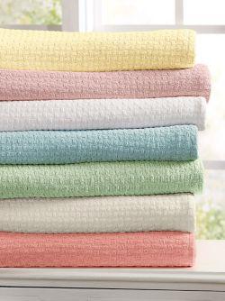 Easy Elegance Blanket