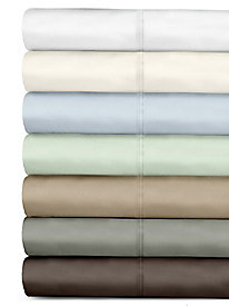 300 Thread Count Egyptian Cotton Pillowcases (Set of 2)