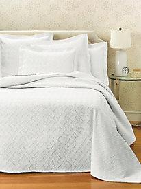 Easy Elegance Matelasse Pillow Sham