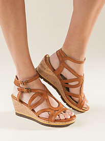 Women's Bella Coola Sandals by Bussola