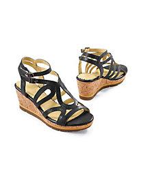 Women's Bella Coola Sandals by Bussola