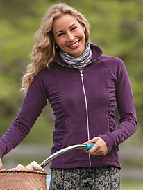 Women's ButterFleece Light Full Zip