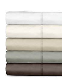 800 Thread Count Egyptian Cotton Pillowcases (Set of 2)